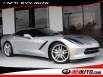 2018 Chevrolet Corvette Stingray 1LT Coupe for Sale in New Port Richey, FL