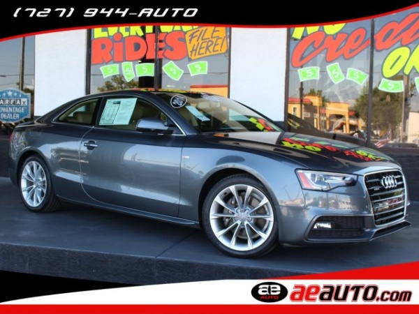 Audi Cars For Sale Near Tampa