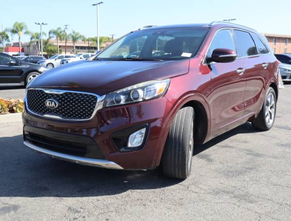 2016 Kia Sorento in Cerritos, CA