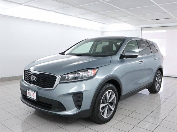 2020 Kia Sorento in Lawrence, KS