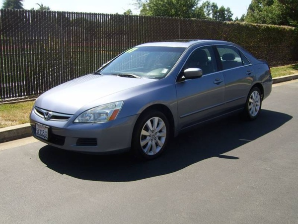 2007 Honda Accord Sedan 4dr V6 AT EXL ... $8,995 Hayward, CA