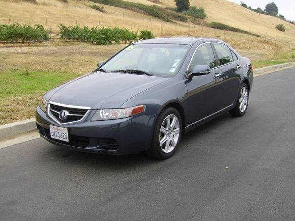 Acura TSX Sport Wagon Specs And Features US News World Report - Acura tsx wheel specs