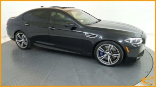 Used Bmw M5 >> Used Bmw M5s For Sale In Arlington Tx Truecar