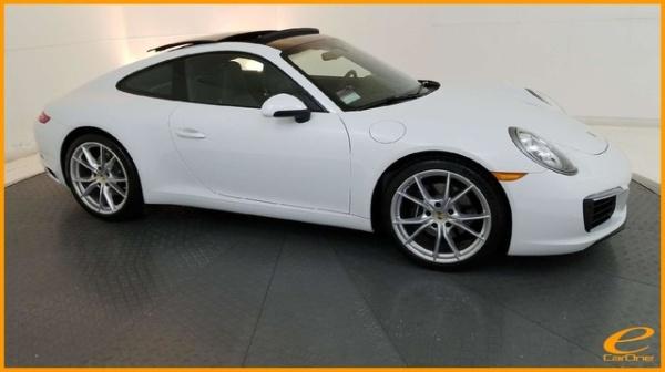 2019 Porsche 911 in Carrollton, TX