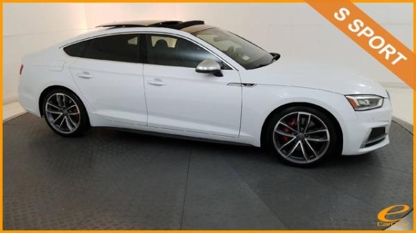 2018 Audi S5 in Carrollton, TX