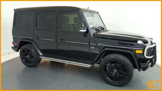 Used Mercedes Benz G Class For Sale In Dallas Tx 42 Used G Class