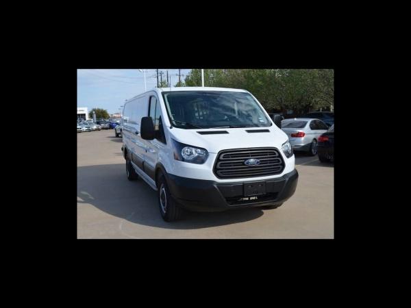 2019 Ford Transit Cargo Van in Dallas, TX