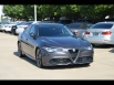 2017 Alfa Romeo Giulia RWD for Sale in Dallas, TX