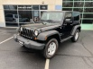 2010 Jeep Wrangler Sport 4WD for Sale in Chantilly, VA