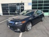 2013 Acura TSX Sedan I4 Automatic with Technology Package for Sale in Chantilly, VA