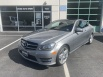 2013 Mercedes-Benz C-Class C 250 Coupe RWD for Sale in Chantilly, VA