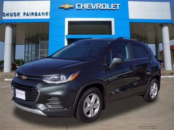2020 Chevrolet Trax in Desoto, TX