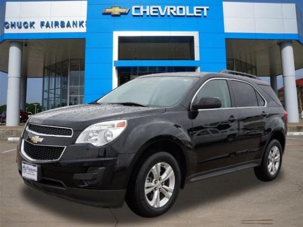 2014 Chevrolet Equinox in Desoto, TX