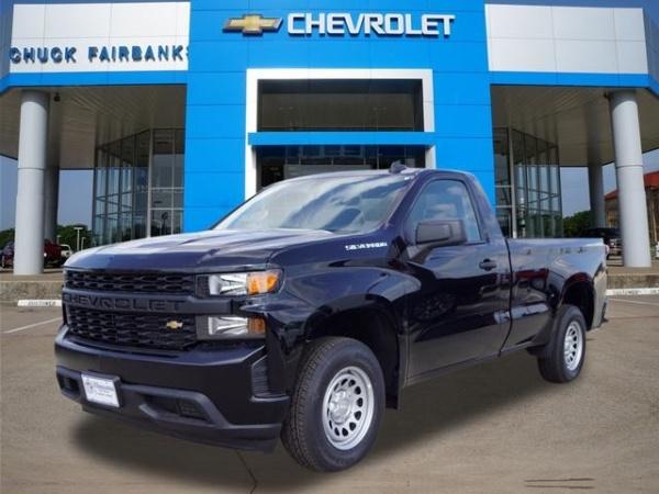 2020 Chevrolet Silverado 1500 in Desoto, TX