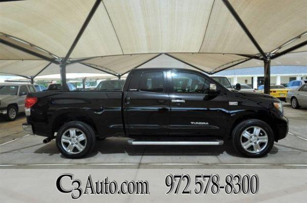 2007 Toyota Tundra in Plano, TX