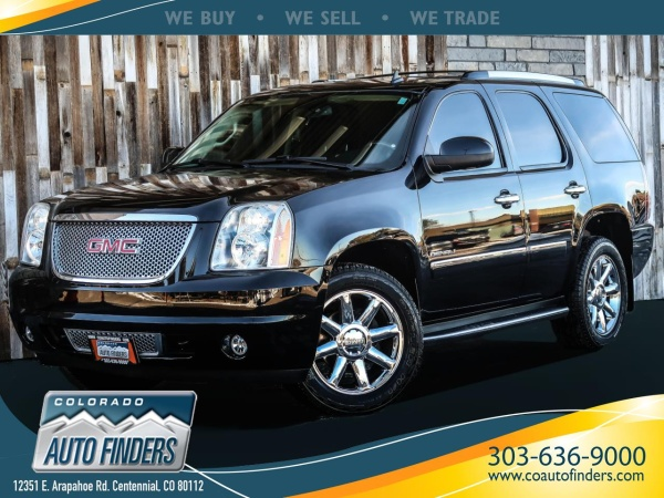 2012 GMC Yukon in Centennial, CO