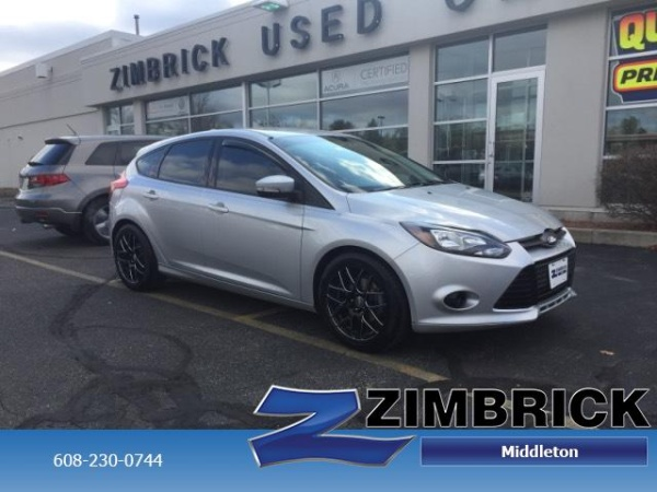 2013 Ford Focus in Middleton, WI