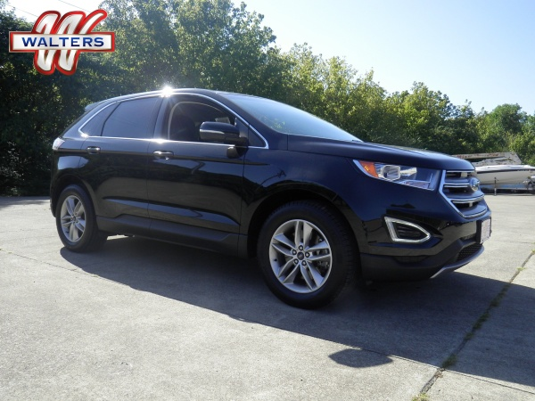 2016 Ford Edge in Pikeville, KY