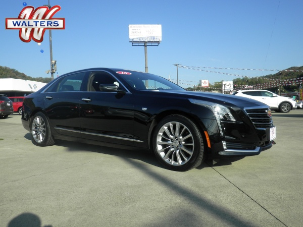 2016 Cadillac CT6 in Pikeville, KY