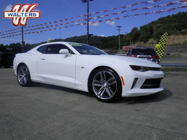 2016 Chevrolet Camaro in Pikeville, KY