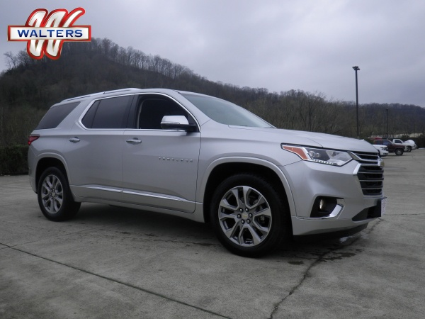 2019 Chevrolet Traverse in Pikeville, KY