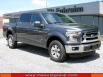 "2015 Ford F-150 XLT SuperCrew 145"" 4WD for Sale in Mount Ephraim, NJ"
