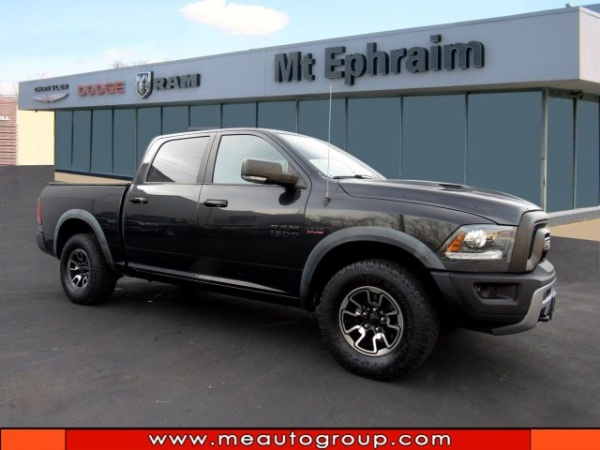 2016 Ram 1500 in Mount Ephraim, NJ