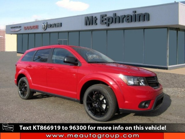 2019 Dodge Journey in Mount Ephraim, NJ