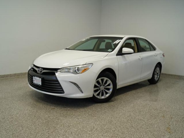 2016 Toyota Camry Reliability - Consumer Reports