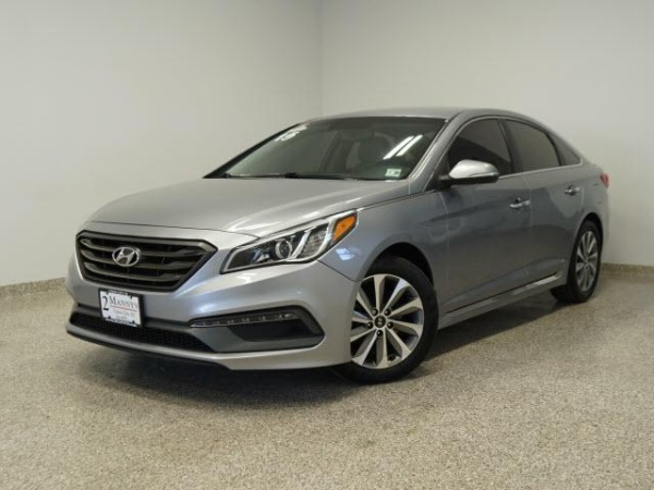 2015 Hyundai Sonata in Union City, NJ