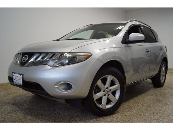 Nissan Murano Dealer Inventory In New York, NY (10001) [change Location]