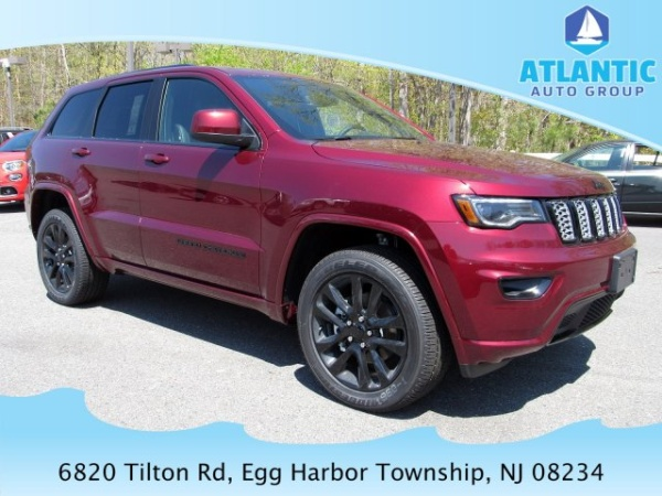 2020 Jeep Grand Cherokee in Egg Harbor Township, NJ