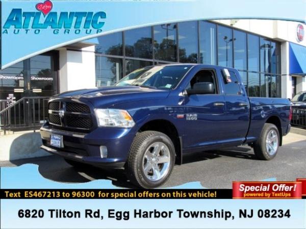 2014 Ram 1500 in Egg Harbor Township, NJ