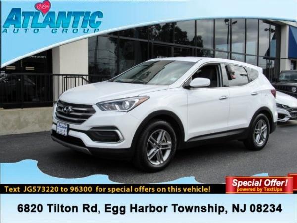 2018 Hyundai Santa Fe Sport in Egg Harbor Township, NJ