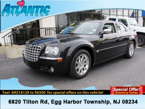 2006 Chrysler 300 in Egg Harbor Township, NJ