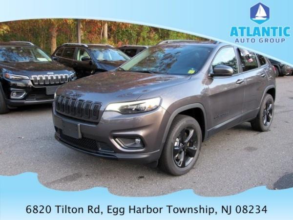 2020 Jeep Cherokee in Egg Harbor Township, NJ