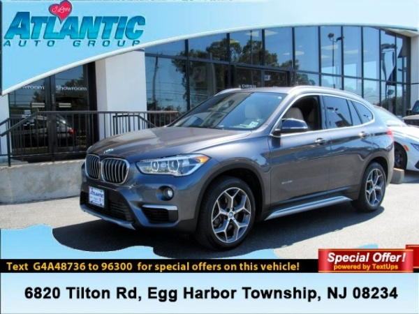 2016 BMW X1 in Egg Harbor Township, NJ