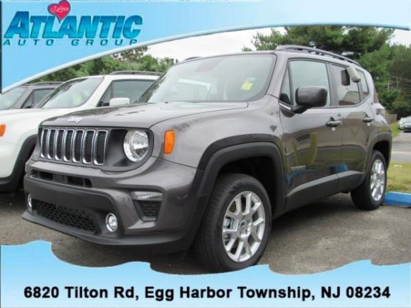2019 Jeep Renegade in Egg Harbor Township, NJ