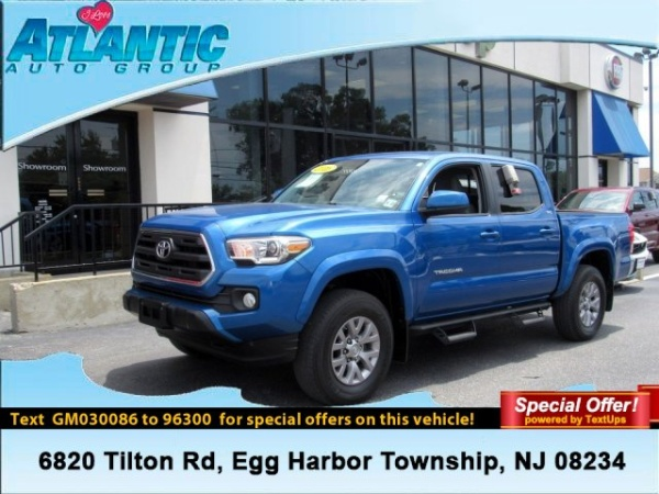 2016 Toyota Tacoma in Egg Harbor Township, NJ