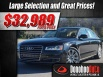 2015 Audi A8 L 4.0T for Sale in Pelham, AL