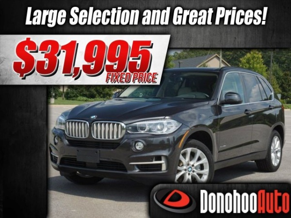 2016 BMW X5 in Pelham, AL