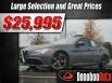 2018 Alfa Romeo Giulia RWD for Sale in Pelham, AL