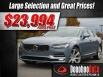 2017 Volvo S90 T6 AWD Inscription for Sale in Pelham, AL