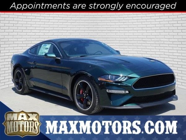 2019 Ford Mustang in Butler, MO