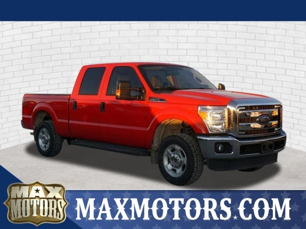2016 Ford Super Duty F-250 in Butler, MO