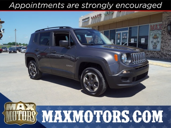 used jeep renegade for sale in kansas city mo u s news world report. Black Bedroom Furniture Sets. Home Design Ideas