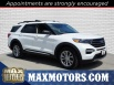 2020 Ford Explorer XLT 4WD for Sale in Butler, MO