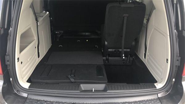 2020 Dodge Grand Caravan in Butler, MO
