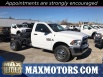 """2018 Ram 3500 Chassis Cab Tradesman 4WD Reg Cab 60"""" CA 143.5"""" WB for Sale in Butler, MO"""