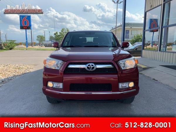 2013 Toyota 4Runner in Austin, TX